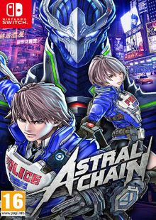 Astral Chain Switch cheap key to download