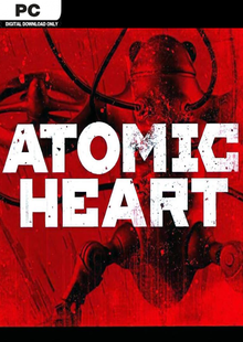 Atomic Heart PC billig Schlüssel zum Download