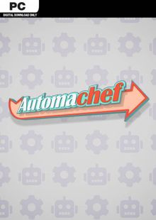 Automachef PC cheap key to download