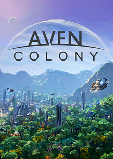 Aven Colony PC billig Schlüssel zum Download