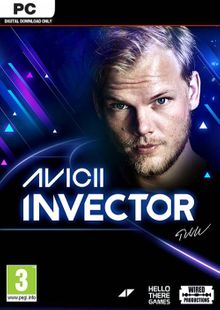 AVICII Invector PC cheap key to download