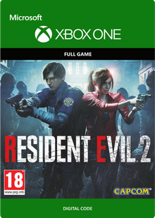 Resident Evil 2 Xbox One (UK) cheap key to download