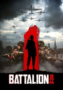 Battalion 1944 PC billig Schlüssel zum Download