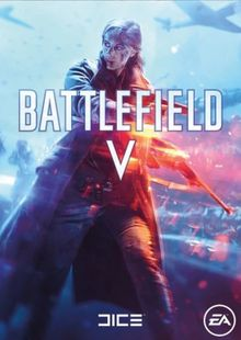 Battlefield V 5 PC (WW) cheap key to download