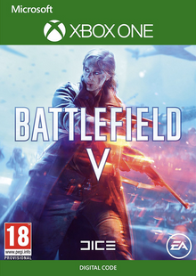 Battlefield V 5 Xbox One (UK) cheap key to download