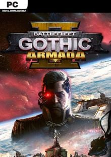 Battlefleet Gothic: Armada 2 inc BETA PC billig Schlüssel zum Download