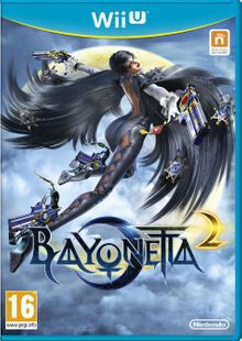Bayonetta 2 Nintendo Wii U - Game Code cheap key to download