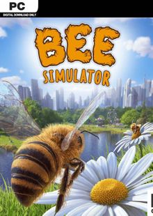 Bee Simulator PC cheap key to download