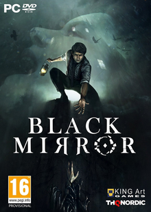Black Mirror PC cheap key to download