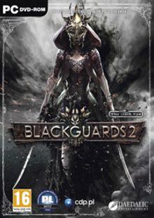 Blackguards 2 PC cheap key to download