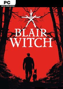 Blair Witch PC cheap key to download