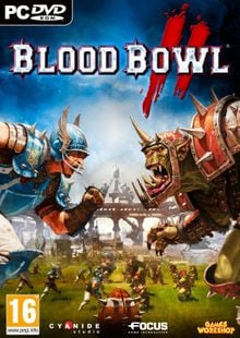 Blood Bowl 2 PC cheap key to download