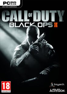 Call of Duty: Black Ops II 2 (PC) chiave a buon mercato per il download