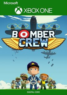 Bomber Crew Xbox One (UK) billig Schlüssel zum Download
