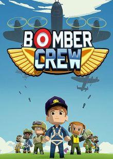 Bomber Crew PC billig Schlüssel zum Download