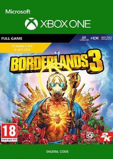 Borderlands 3 Xbox One billig Schlüssel zum Download