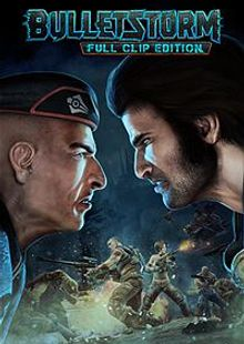 Bulletstorm Full Clip Edition PC cheap key to download