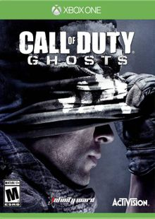 Call of Duty Ghosts - Xbox Pack DLC cheap key to download