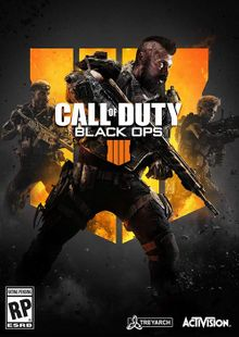 Call of Duty (COD) Black Ops 4 PC billig Schlüssel zum Download