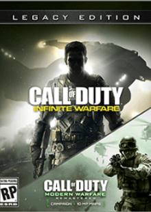 Call of Duty (COD): Infinite Warfare Digital Legacy Edition PC billig Schlüssel zum Download