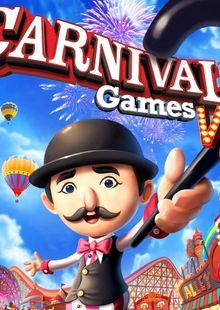 Carnival Games VR PC billig Schlüssel zum Download