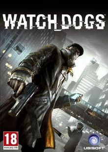 Watch Dogs PC billig Schlüssel zum Download