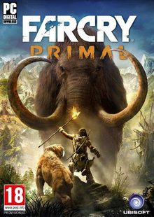 Far Cry Primal PC cheap key to download