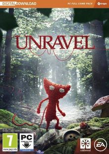 Unravel PC billig Schlüssel zum Download
