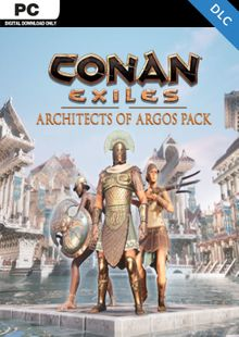 Conan Exiles - Architects of Argos Pack PC - DLC cheap key to download