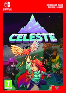 Celeste Switch cheap key to download