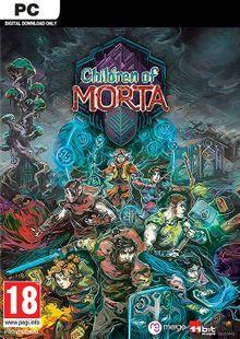 Children of Morta PC cheap key to download
