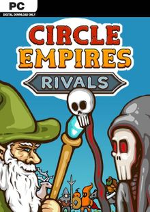 Circle Empires Rivals PC billig Schlüssel zum Download