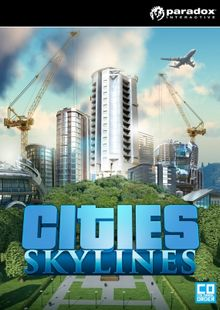 Cities: Skylines PC/Mac billig Schlüssel zum Download