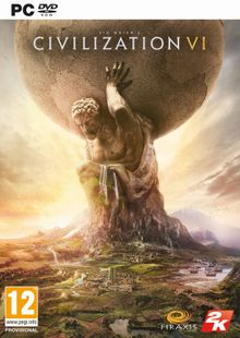 Sid Meier's Civilization VI 6 PC billig Schlüssel zum Download