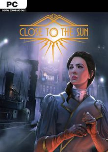 Close to the Sun PC billig Schlüssel zum Download