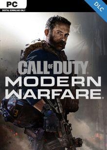 Call of Duty Modern Warfare - Double XP Boost PC clé pas cher à télécharger