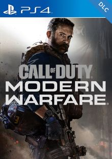 Call of Duty Modern Warfare - Double XP Boost PS4 cheap key to download