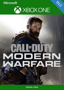 Call of Duty Modern Warfare - Double XP Boost Xbox One cheap key to download