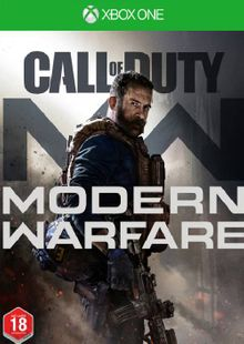 Call of Duty: Modern Warfare Standard Edition Xbox One (US) cheap key to download