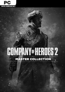 Company of Heroes 2 Master Collection PC cheap key to download