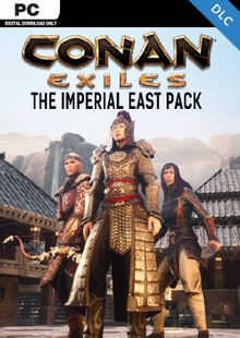 Conan Exiles PC - The Imperial East Pack DLC cheap key to download