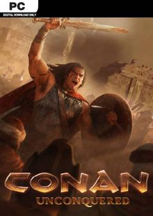 Conan Unconquered PC billig Schlüssel zum Download