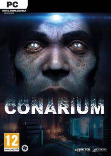 Conarium PC cheap key to download