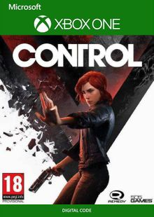 Control Xbox One (UK) cheap key to download