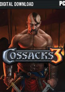 Cossacks 3 PC cheap key to download