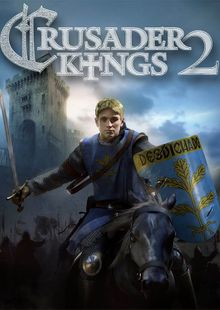 Crusader Kings II 2 - PC cheap key to download