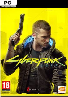 Cyberpunk 2077 PC cheap key to download