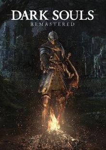 Dark Souls Remastered PC clé pas cher à télécharger