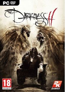 The Darkness II 2 PC cheap key to download