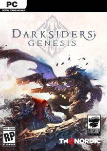 Darksiders Genesis PC billig Schlüssel zum Download